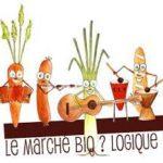 marché biologique