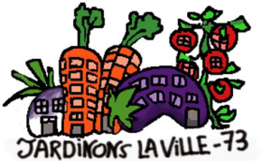"""Communiqué Jardinons la ville 73. En 2020, un """"Permis de Végétaliser"""" pour la Cassine ?"""