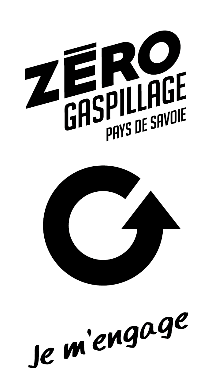 d LOGO_Zero_gaspillage-3 noir et blanc vertical